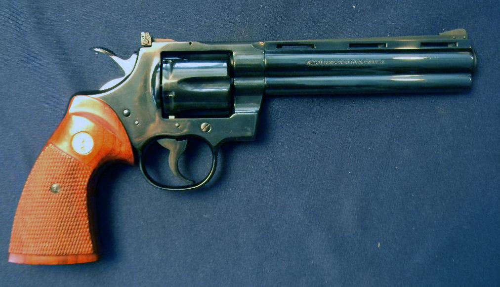 Modern Colt Revolver Colt Modern Collectibles