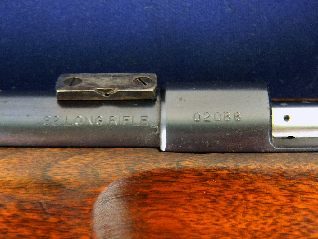 Diana model 52 vs diana airking review airguns reviews gunmart - Remington Early Model 37 Rangemaster 22 Target Rifle For