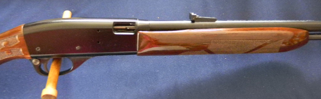 Remington speedmaster model 552