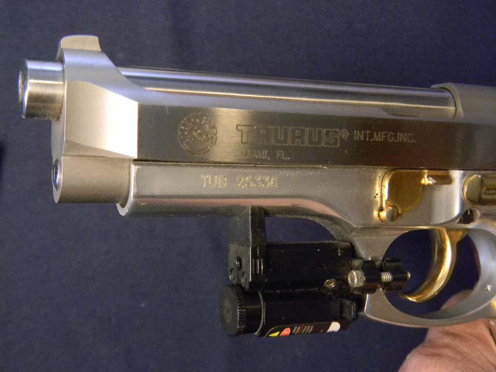 Guns for sale taurus minty pt 92 afs gold w 22 conversion unit